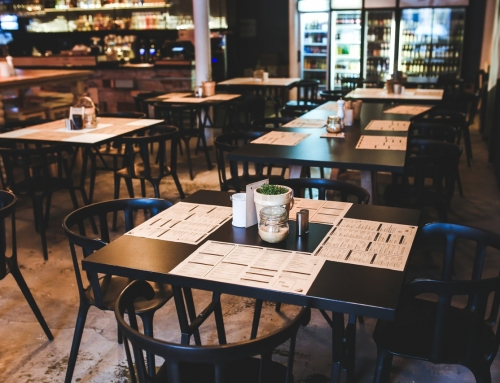 Four Must Know Restaurant Renovation Tips