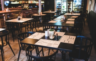 restaurant rends