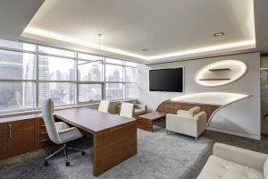 Office Renovations Toronto