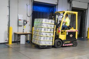 warehouse business