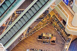 retail design & construction