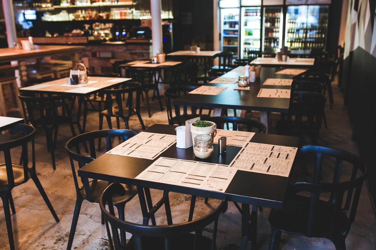 restaurant rends