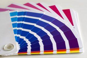 colors productivity