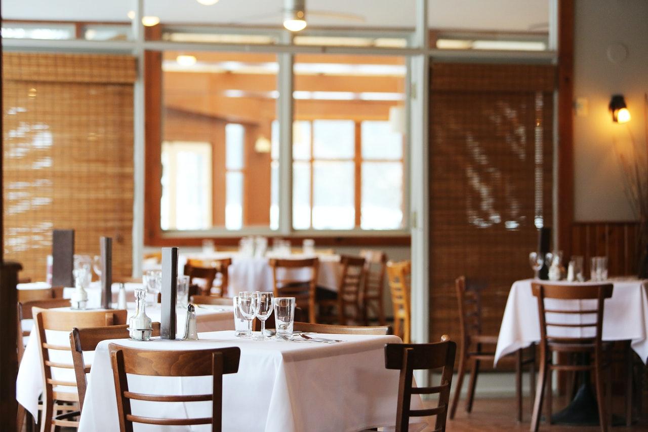 restaurantinterior design