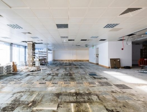 How to Plan Ahead for a Successful Office Renovation