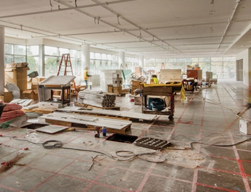 Four Safety Tips For Commercial Renovation