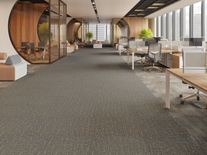 Replace Commercial Carpeting