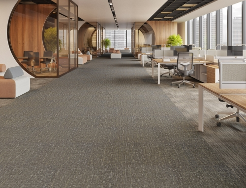 How to Replace Commercial Carpeting