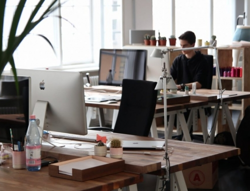 How to Maximize Natural Lighting in Office Space