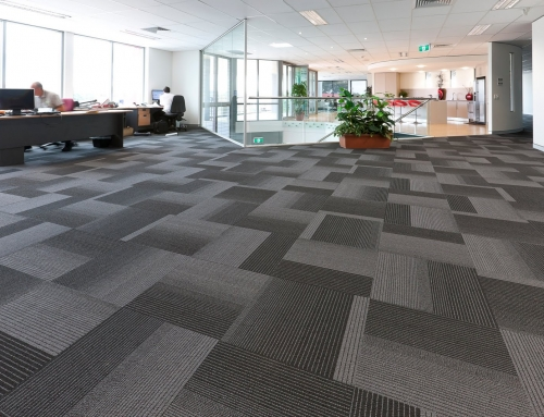 How to Choose the Best Commercial Carpet