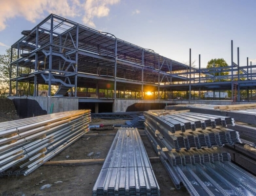 What is the Difference Between Industrial and Commercial Construction?