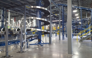 Considerations For Warehouse Construction