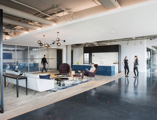 Fall Office Remodeling Tips