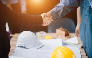 Commercial Construction Relationships