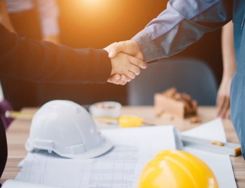 Why Relationships are Good Business in Commercial Construction